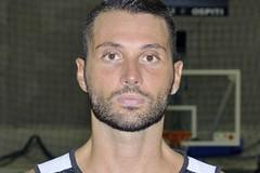 Basket Corato, preso Daniele Grilli