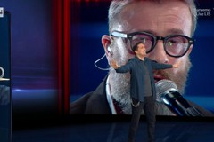 Davide Falco torna al Festival di Sanremo per cantare la musica in LIS
