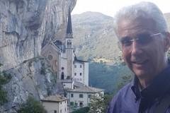 Don Gino De Palma, sacerdote da cinquant'anni