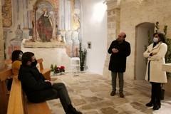 Gli scatti dei pellegrini diventano il Calendario della Via Francigena