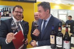 Prima giornata della Puglia al Vinitaly 2018: eccellente qualità per il nostro vino