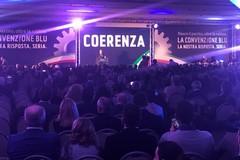 Direzione Italia: Ignazio Salerno e Attilio Piccarreta nel coordinamento provinciale