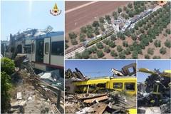 A tre anni dal disastro ferroviario, Mazzilli: «Quello che ho visto e vissuto quel giorno non lo dimenticherò mai più»