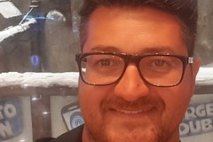 Domenico Borraccino è il nuovo dirigente sindacale UIL Scuola Bat