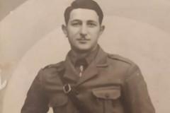Assassinato dai tedeschi, pietra d'inciampo alla memoria di Domenico Leone