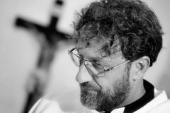 Don Peppino Lobascio, sacerdote da 25 anni