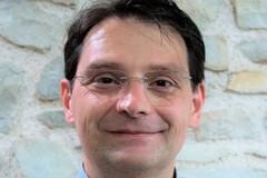 Don Sergio accoglie la nomina a Vicario: «Segno dell'amore del Padre»