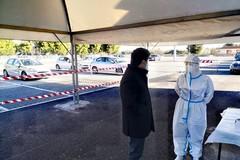 La postazione drive through di Ruvo di Puglia servirà anche Corato e Terlizzi
