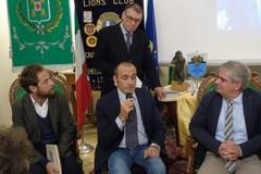 """Luca Mazzone a Corato per """"Le sfide (im)possibili. Il trauma e la nascita di un campione"""