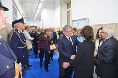 Intitolata a Fulvio Schinzari la Sala Situazioni della Questura di Bari