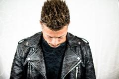 Il rapper Chef si racconta in una pubblica intervista