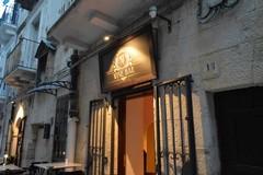 MAT, a Corato il wine bar d'eccellenza