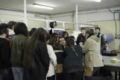 La Differenza dei colori crea Armonia: l'Inclusione al Liceo Artistico Federico II stupor mundi
