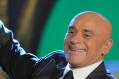 Edoardo Vianello è il protagonista del fuori programma della festa di San Cataldo
