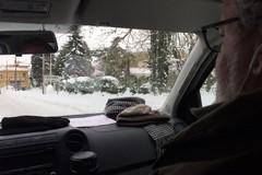 Neve e gelo, dichiarato lo stato di emergenza su tutto il territorio regionale