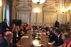 Decreto emergenze agricole, Gilet Arancioni: «C'è qualche manina che ne blocca la pubblicazione»