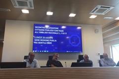 Emiliano incontra delegazione no vaccini: «La nuova legge sta seminando panico»