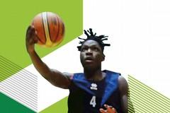 Basket Corato, presa la guardia tiratrice Emmanuel Cito