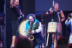 """Sold out per il concerto di """"Enzo Avitabile e i Bottari"""". Da oggi il ritiro dei biglietti"""