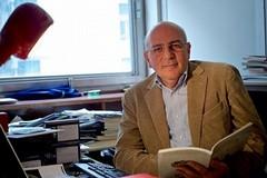 La poesia di Enzo Quarto in un evento internazionale