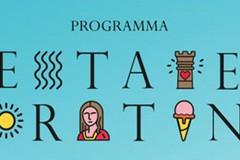 Estate Coratina 2020, ecco il programma