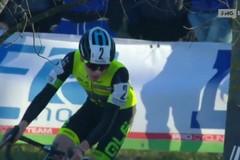 Super Ettore Loconsolo! È campione italiano per il secondo anno consecutivo