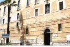 """Riqualificazione ex Liceo Oriani, Direzione Corato: """"A che punto siamo?"""""""