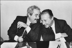 Il Consiglio regionale della Puglia ricorda Falcone e Borsellino