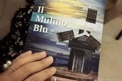 """Luciana De Palma presenta il suo nuovo libro """"Il mulino blu"""""""