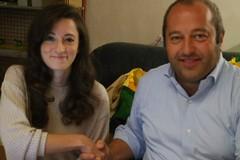 Nadia Saltarelli nuovo presidente di Legambiente Corato