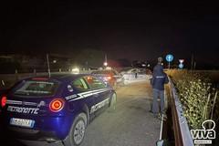 Ladri d'auto intercettati dai vigilanti, recuperato il mezzo
