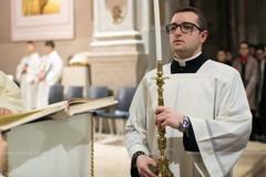 Verso il sacerdozio: Felice Musto sarà istituito accolito