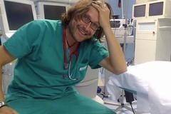 Ospedale unico del Nord Barese, Spaccavento lascia: «Voglio credere che non abbiamo solo sognato»