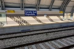 Ecco la nuova fermata Corato Sud. Il sopralluogo di Conca e Piarulli