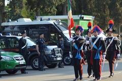 La Puglia festeggia i 204 anni dell'Arma dei Carabinieri
