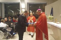 La Polizia Locale celebra San Sebastiano