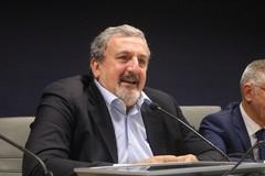 """Emiliano incontra le imprese alla casa di riposo """"Francesco Testino"""""""