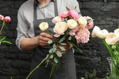Tonnellate di fiori al macero, CIA: «Fate gestire il verde pubblico ai florovivaisti»