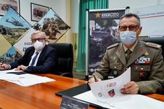 Poligono Torre di Nebbia, siglato accordo d'uso fra Esercito e Regione