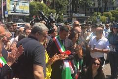 Michele Emiliano: «Il 12 luglio sia ricordata come data della responsabilità»