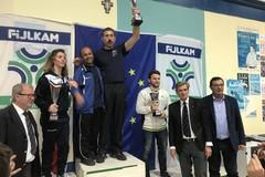 Lotta, meritato secondo posto per gli atleti della Athlon