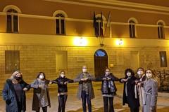 Le consigliere comunali di Corato lanciano il loro messaggio contro la violenza