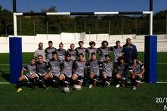 Rugby Corato, sconfitta per 113 a 0 con i campani dell'Afragola