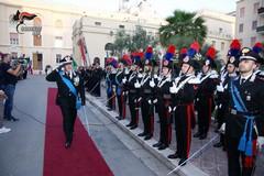 Festa dell'Arma, encomio per il carabiniere coratino Alfredo Bellanza