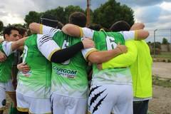 Rugby Corato, arriva la prima vittoria casalinga