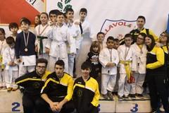 Ventisette atleti coratini al Trofeo Gran Premio Giovanissimi di Karate