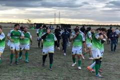 Il Rugby Corato si arrende alle Tigri Bari: risultato 141 a 0