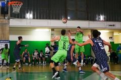 Basket, pazza Corato conquista un 83-86 a Mola