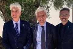 Luigi Bove dell'A.S.D. Rugby Corato eletto consigliere FIR Puglia
