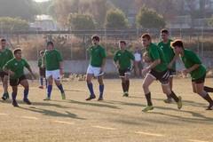 """Rugby Corato: l'esperienza """"fuori porta"""" dei giovani lupi"""